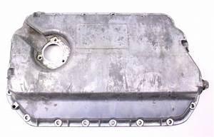 Lower Oil Pan V6 Audi A4 S4 B5 A6 C5 Allroad Vw Passat