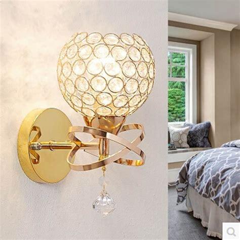 decorative bedside bedroom led wall light l