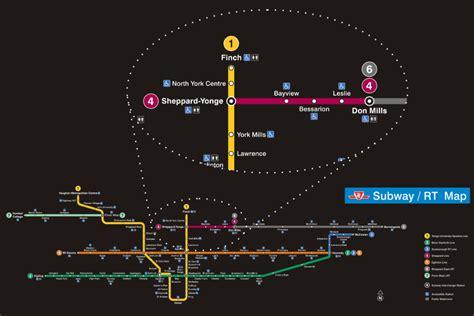 Ttc Considers Numbering Subway Lines