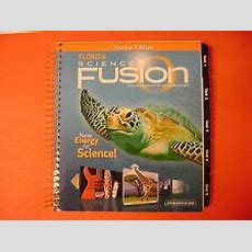 Science Fusion Books Ebay
