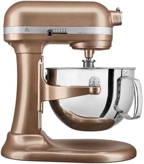 kitchenaid mixer stand 600 pro toffee quart delight bowl lift professional walmart series refurbished button