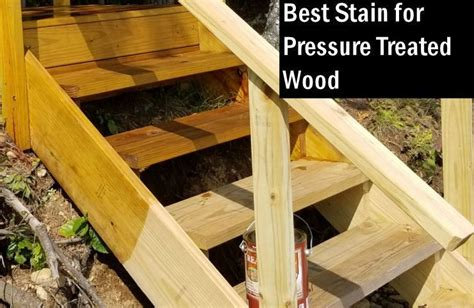 semi transparent deck stain  pressure treated wood