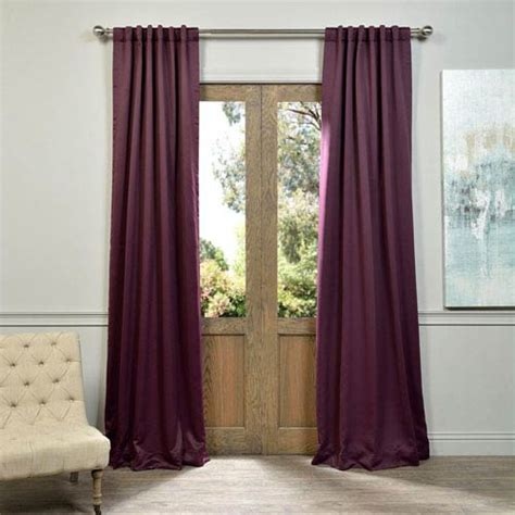 120 Inch Blackout Curtain Panel by 2066boch 201301 120 22