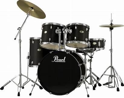 Standard Drum Pearl Piece Kit Hardware 2004