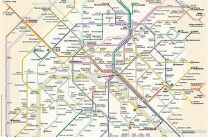 Metro de París Turismo