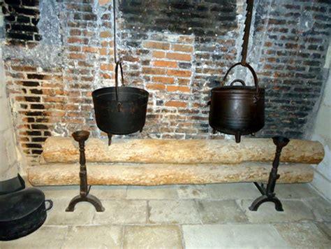 cuisine en longueur lexique pour les de cheminées anciennes