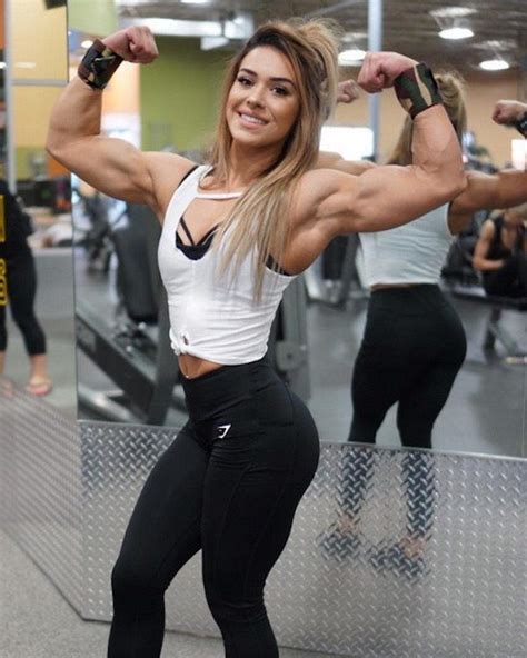 martin cassandra cass fitness muscle motivational female bodybuilder instagram physique biceps skinny2fit models bikini showcasing health lifting preparation tips powerful