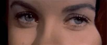 Eyes Ann Margret Gifs Looking Flirting Animated