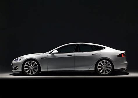 Tesla Motors Model S Specs & Photos
