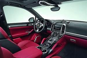 Porsche Cayenne Turbo Occasion : nouveaut porsche cayenne turbo s ~ Gottalentnigeria.com Avis de Voitures