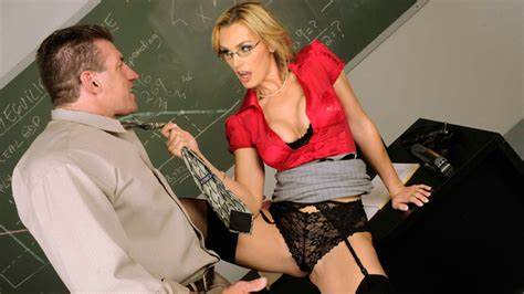 Johnny Sins Having Pleasures By Body Milf Julia Ann