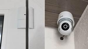 Abus Smart Home : die installation und einrichtung der smartvest ~ Orissabook.com Haus und Dekorationen