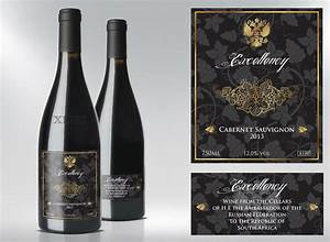 wine label design in cape town With how to design a wine label