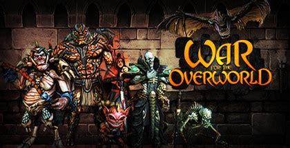 war   overworld patch
