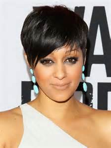 Short Pixie Cut Hairstyles Black Women