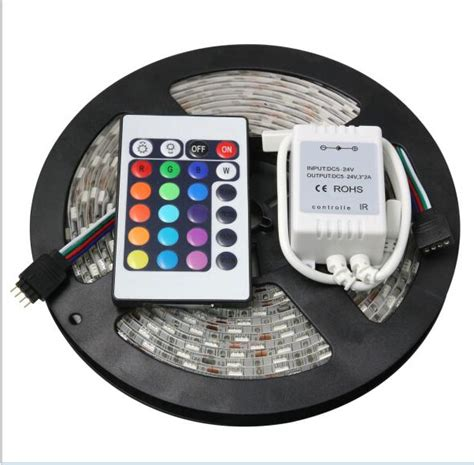 best price rgb led 5050 light 60led m