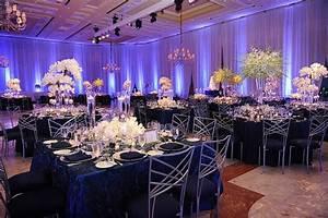 Deco Mariage Bleu Marine : d coration de mariage bleu turquoise ~ Teatrodelosmanantiales.com Idées de Décoration