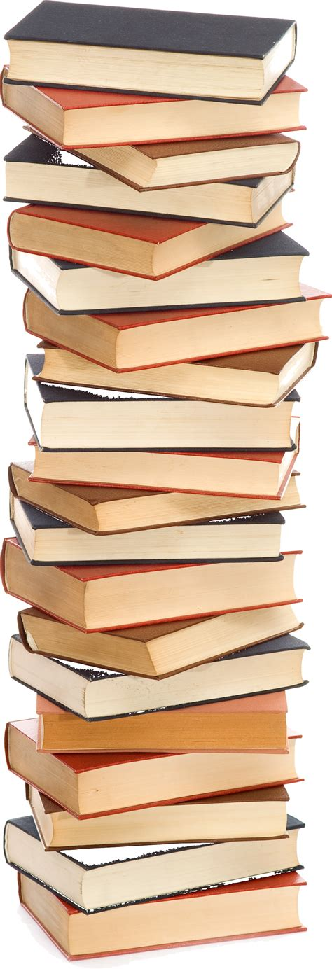 book stack png book clipart book stack