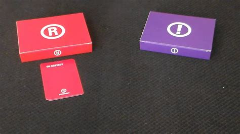 superfight red and purple expansion video review with