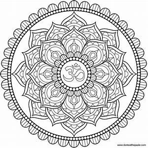 Writer39s Within Mandala