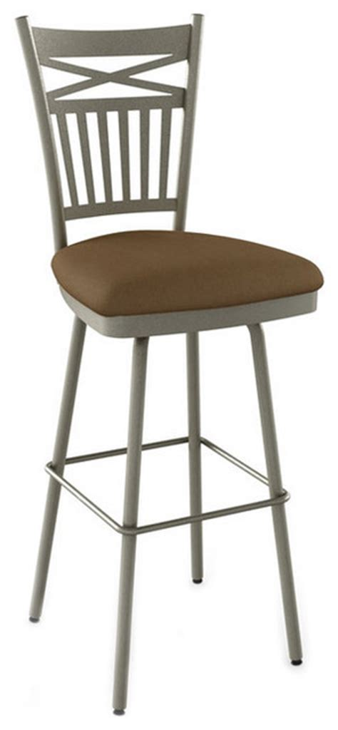 country kitchen bar stools country style swivel stool counter height 26 quot country 5991