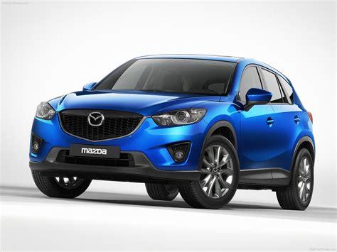 Mazda Cx5 Picture # 82872  Mazda Photo Gallery