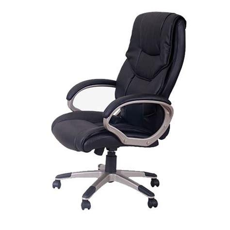 fauteuil de bureau luxe fauteuil bureau luxe pivotant noir achat vente chaise