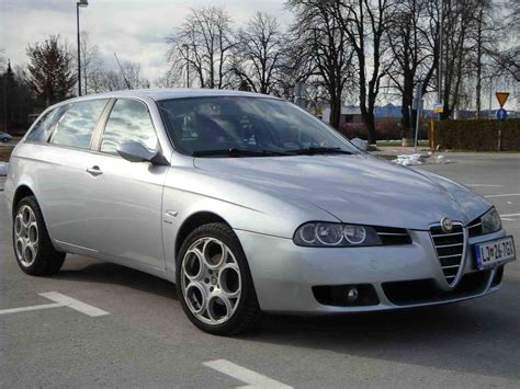 19972007 Alfa Romeo 156 Workshop Repair Service Manual