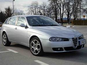 Alfa Romeo 156 Repair Service Manual