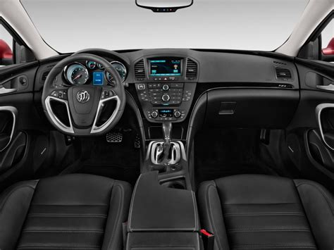 image  buick regal  door sedan gs fwd dashboard size    type gif posted