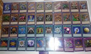 pin exodia yugioh deck on