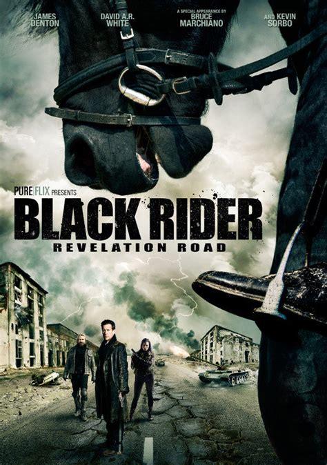 The Black Rider: Revelation Road (2014)   IMDb