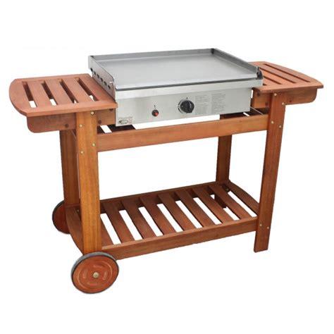 cuisiner la plancha gaz la plancha ole60 à prix discount pour le grand