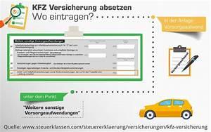 Steuern Und Versicherung Berechnen : kann man kfz versicherung absetzen alles ber steuern ~ Themetempest.com Abrechnung