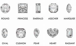 diamond shapes cuts explained full overview and With wedding ring cuts and shapes