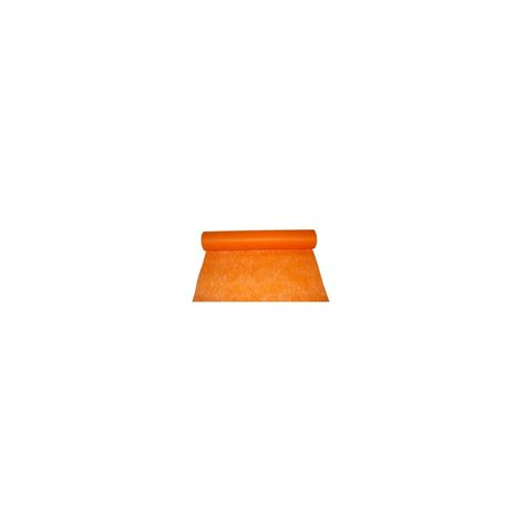 chemin de table orange chemin de table orange intiss 233 pour deco de table