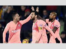 Levante vs Barcelona Preview Where to Watch, Live Stream