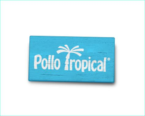 Pollo Tropical Application by Survey Assistants Customer Survey Guides Opinion And