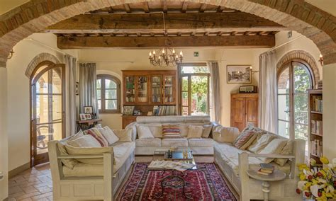 Ville Di Lusso Interni Villa Ciggiano Ecco Un Posto Da Sogno In Toscana