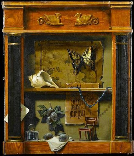 william ward beecher collector s cabinet 20th century curiosity 2 cabinets and