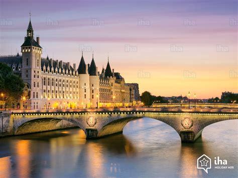 vacanze parigi affitti parigi 1o distretto per vacanze con iha privati