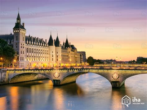 Paris 1st district Vacation rentals rentals  IHA by Owner