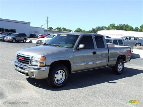 2003 Gmc Sierra 1500  Information And Photos Zombiedrive