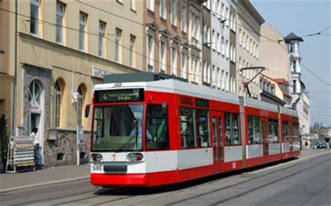 Deutschland Straßenbahnen Havag