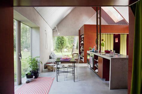 hamra house in gotland sweden