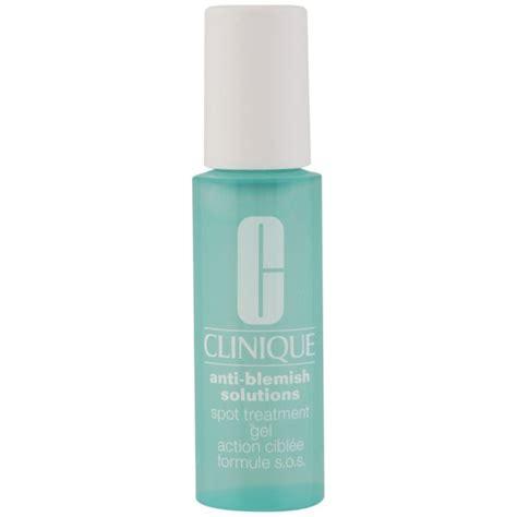 clinique anti blemish solutions clear blemish gel 15ml
