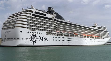 msc to schedule msc musica itinerary schedule current position