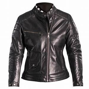 Blouson Moto Vintage Femme : blouson helstons laureen cuir noir blouson moto femme ~ Melissatoandfro.com Idées de Décoration