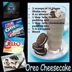 100+ Oreo Milkshake Recipes on Pinterest   Milkshake ...