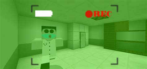 hospital  horror adventure minecraft pe maps